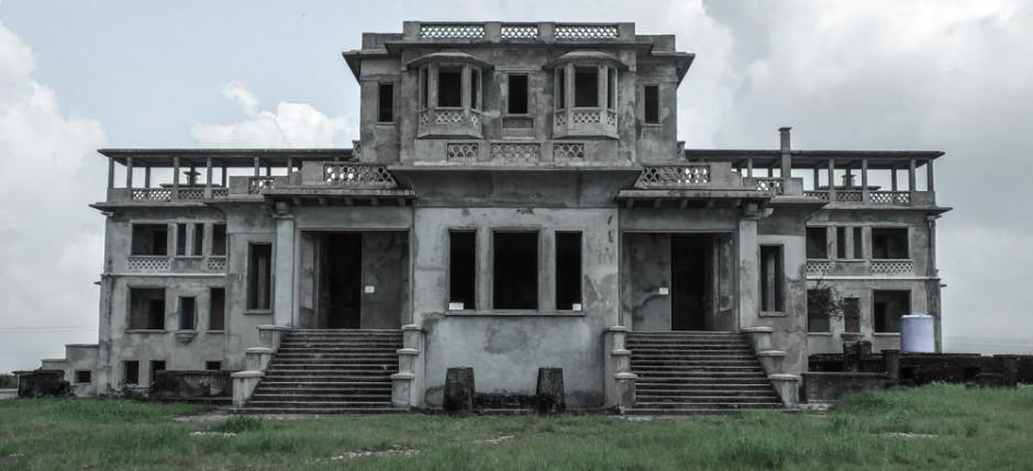 Een retourtje met de teletijdmachine: Kep en Kampot