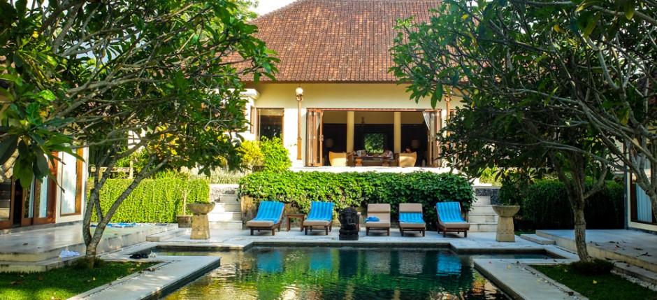 Villa Dukuh
