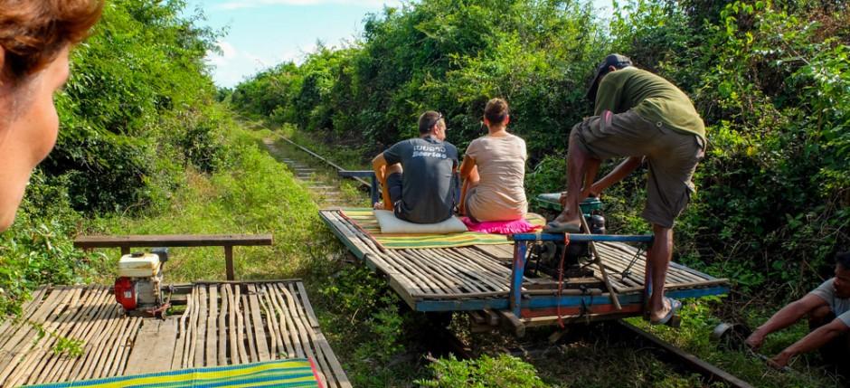Miserie, miserie in Battambang